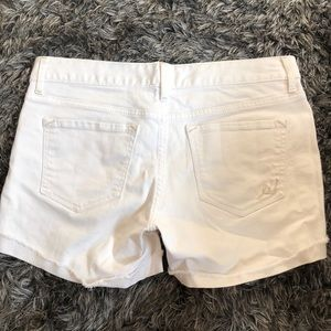 Express white jeans. Never worn.